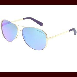 Michael Kors Chelsea Aviator Sunglass